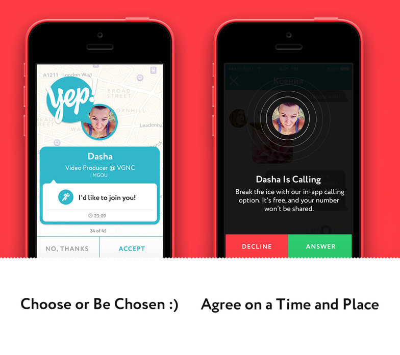 Yep! Ads Real-Time Voice Communication To Let You Find New Friends Easier