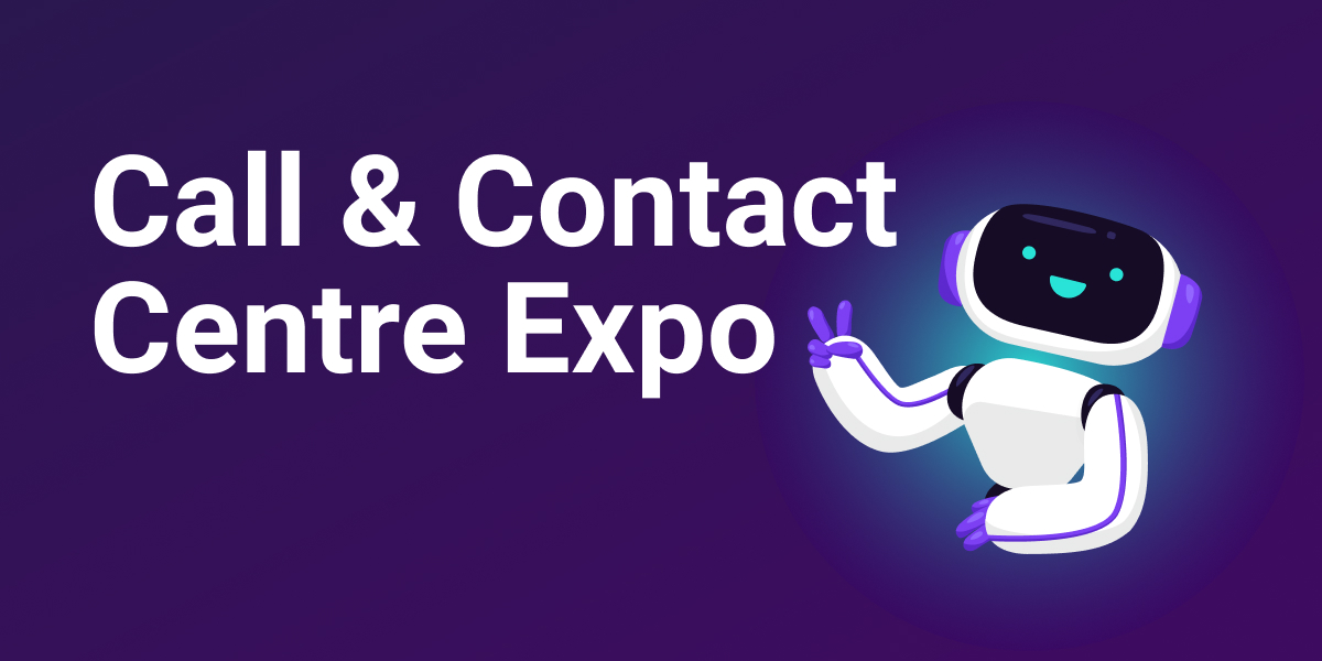 Voximplant at Call & Contact Centre Expo 2020