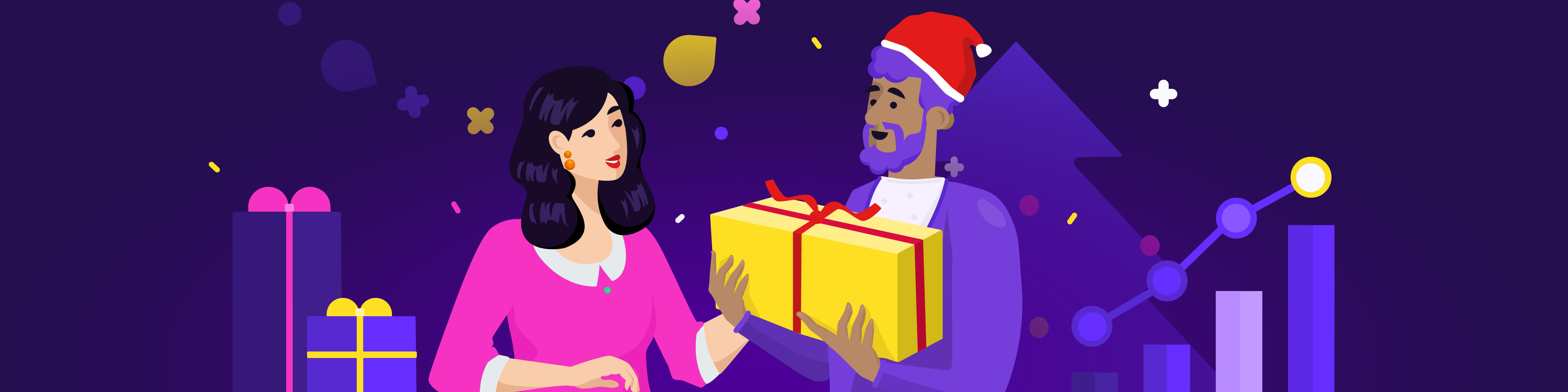 Prep for the 2020 Holiday Retail Rush with Automated Customer Communications